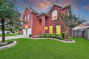 17506 Stamford Oaks Drive, Tomball, TX 77377