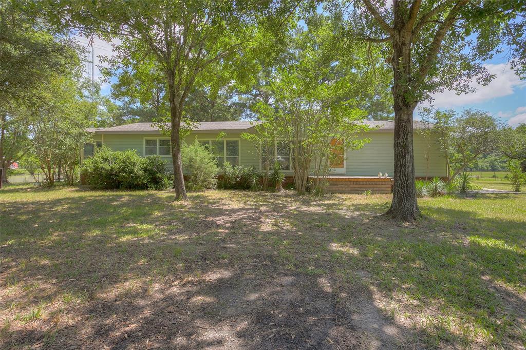 290 Townley Ranch Road, Huntsville, TX 77334