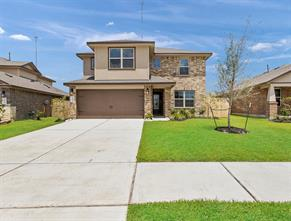 1326 Central Heights, Missouri City, TX, 77459