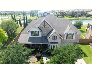 1361 Porta Rosa Lane, League City, TX 77573