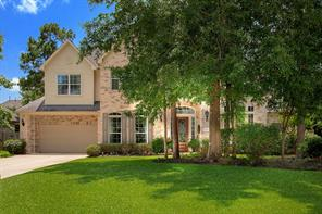 23 Angel Dove Place, The Woodlands, TX 77382