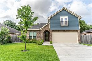 8119 Tareyton Lane, Houston, TX 77075