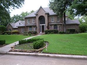 5911 Elmwood Hill, Houston TX 77345