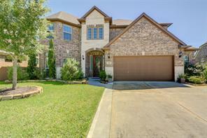 1743 Wickham Reach Drive, Spring, TX 77386