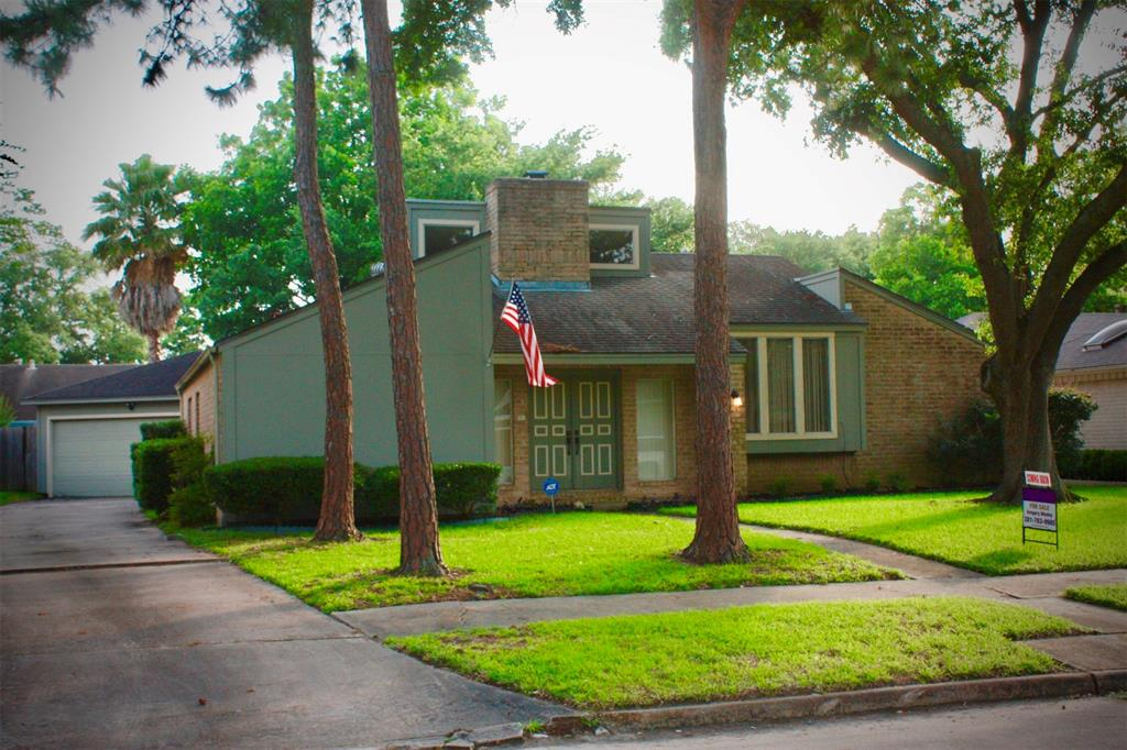 9131 Covent Garden Street, Houston, TX 77031