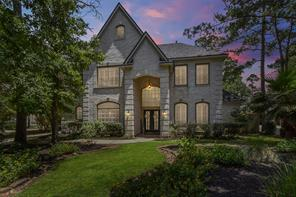 122 N Concord Forest Circle, The Woodlands, TX 77381