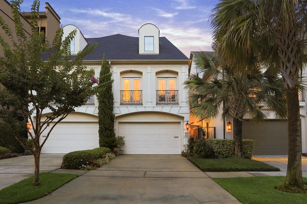 1721 Brun Street, Houston, TX 77019