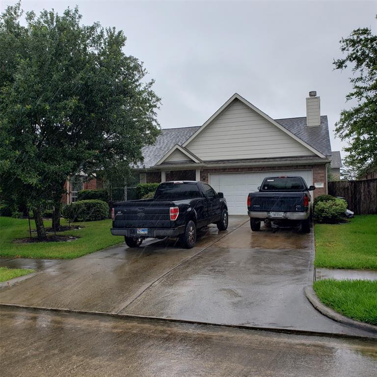 9506 Brackenton Crest Drive, Spring, TX 77379