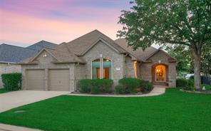 13653 Lakeside Place Drive, Willis, TX 77318