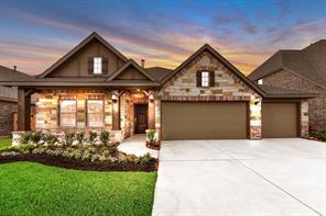 26315 Cloverbank Lane, Richmond, TX 77406