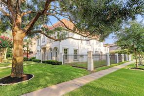 3835 Browning Street, Houston, TX 77005