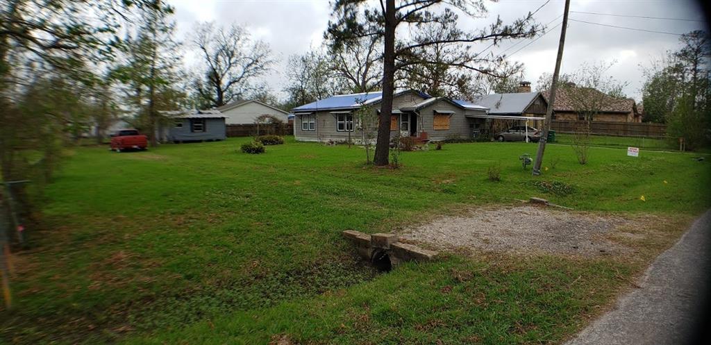 11106 Evangeline Drive, Houston, TX 77013