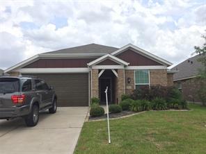 16323 Hillside Garden, Houston, TX, 77084