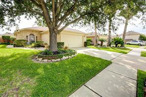 7418 Parkland Manor, Cypress, TX, 77433