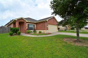 4203 Ponderosa Hills, Katy, TX, 77494