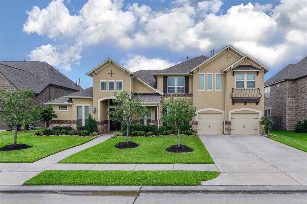 11913 Chisel Ridge Lane, Pearland, TX 77584