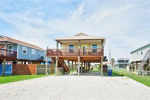 429 Seabean Street, Surfside Beach, TX 77541