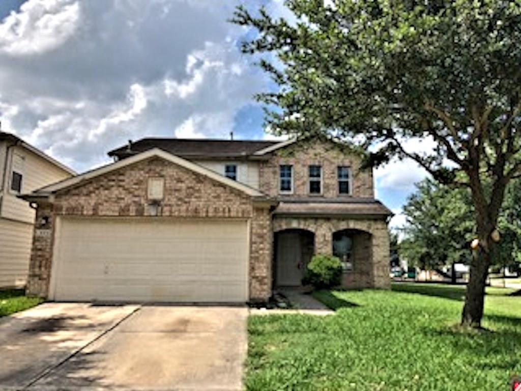 13006 Dawn Hollow Lane, Houston, TX 77072