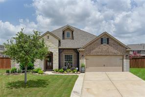 19702 Black Mesa Ranch Lane, Cypress, TX 77433