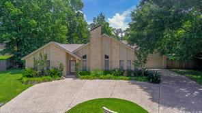 713 Quail Hollow Drive, Huntsville, TX 77340