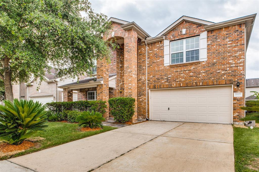 15423 Hensen Creek Drive, Houston, TX 77086