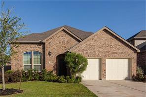 605 Chesterfield, League City, TX, 77573