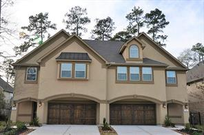 23 Dylan Branch, The Woodlands, TX 77375