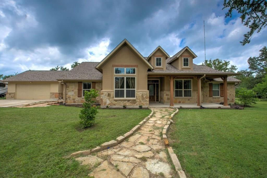 1011 Private Road 2904, Giddings, TX 78942
