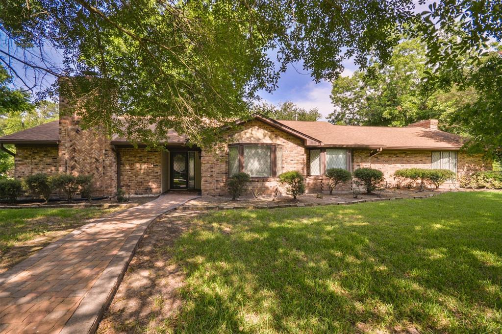 7027 Bender Road, Humble, TX 77396