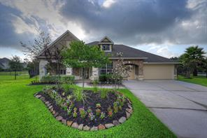 14 Childres Pond, The Woodlands, TX, 77389