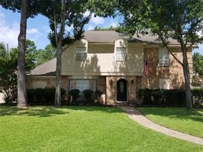 14207 Rivergrove, Houston, TX, 77070