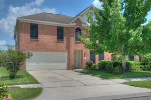 18250 Noble Forest Drive, Humble, TX 77346