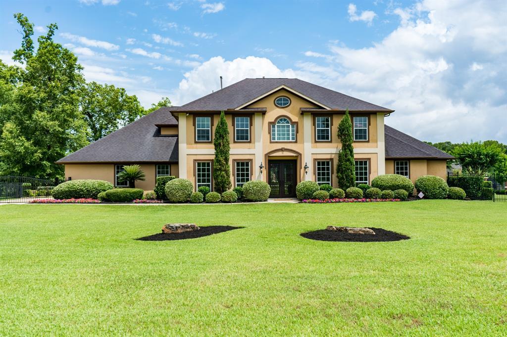 12619 Summer Lake Ranch Drive, Houston, TX 77044