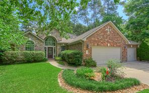 6 Prosewood Court, The Woodlands, TX 77381