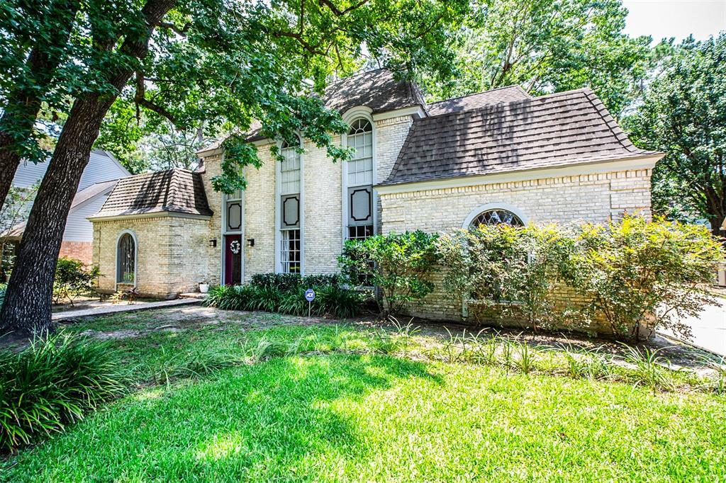 5331 Foresthaven Drive, Houston, TX 77066
