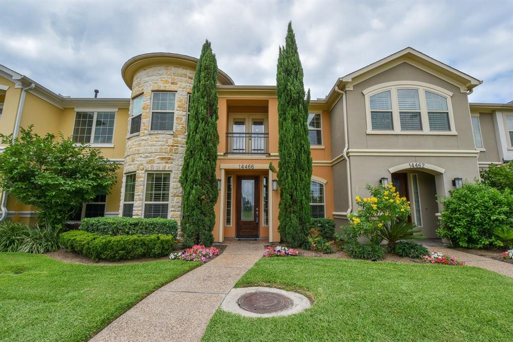 14466 Summerleaf Lane, Houston, TX 77077