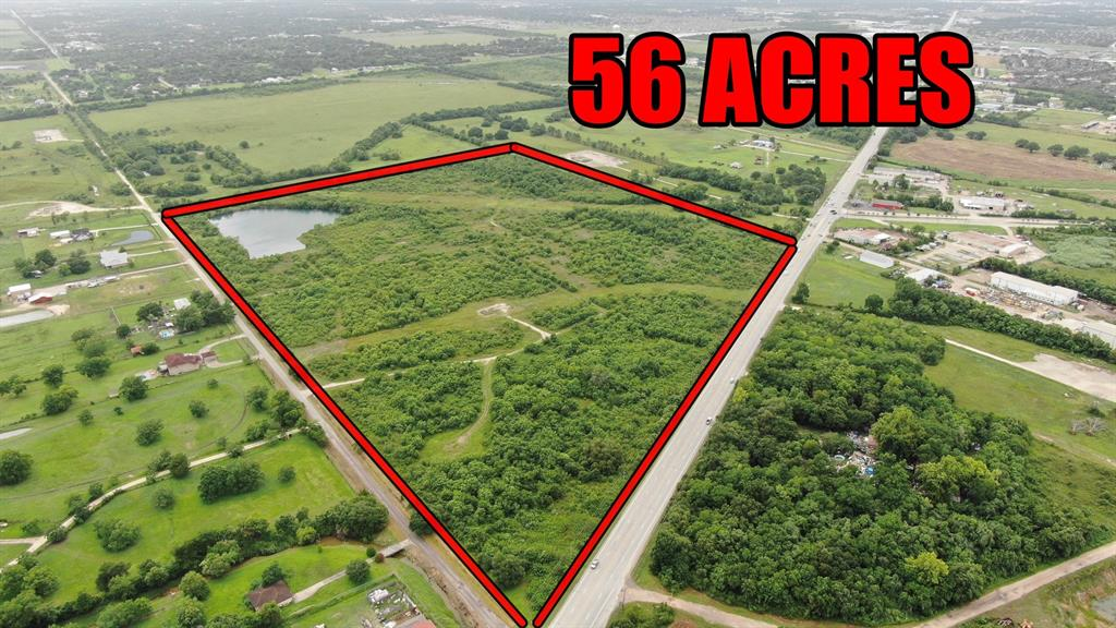 00 Hwy 35, Pearland, TX 77581