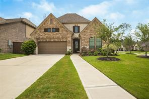 16802 Headwaters Forest Drive, Humble, TX 77346