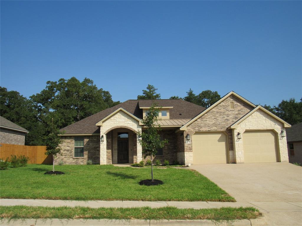 2004 Lexi Lane, Bryan, TX 77807