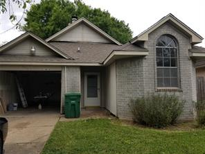 16018 Diamond Ridge, Houston, TX, 77053