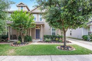 16783 Mammoth Springs Drive, Houston, TX 77095