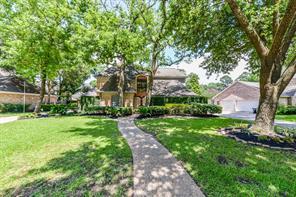 16104 Maplehurst Drive, Spring, TX 77379