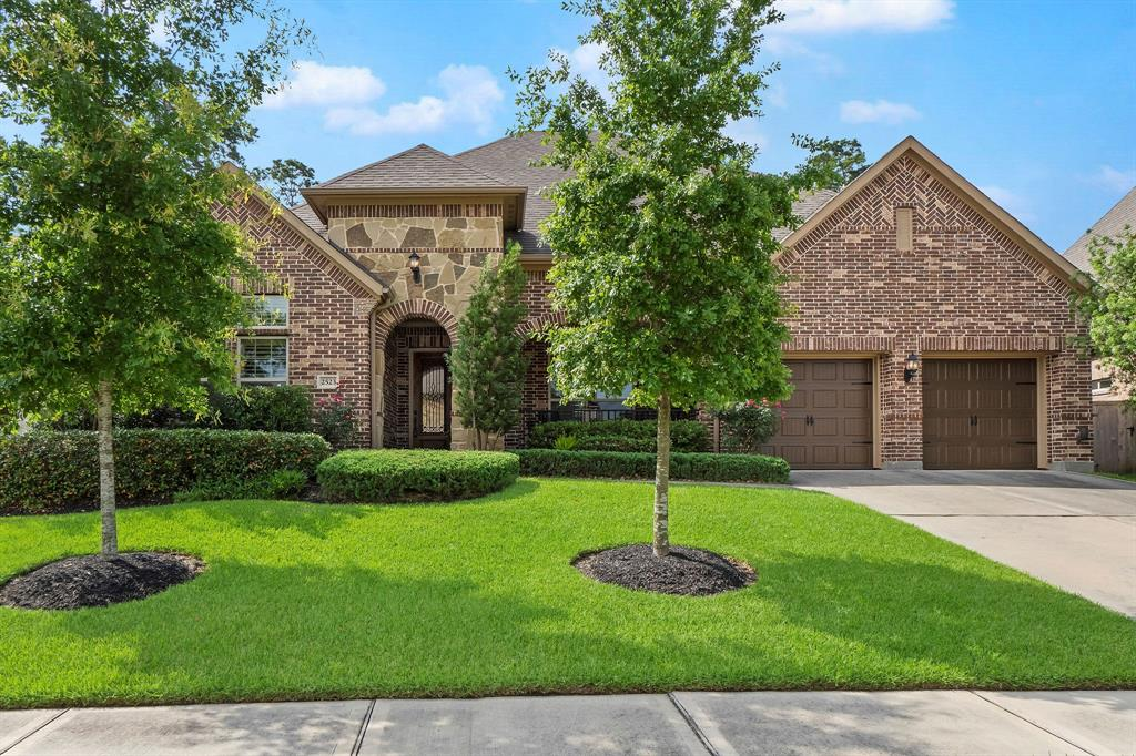 2523 Alan Lake Lane, Spring, TX 77388