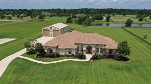 444 High Meadow Ranch, Magnolia TX 77355