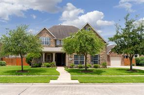 2504 Pebble Lodge, Friendswood, TX, 77546