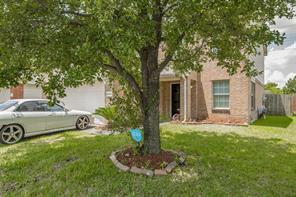 13619 Clarks Fork, Houston, TX, 77086