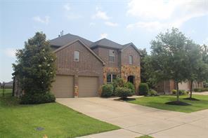 7915 Lake Commons Drive, Rosenberg, TX, 77469
