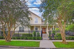 430 Highland Street, Houston, TX 77009