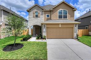 17146 Devon Dogwood, Richmond, TX, 77407