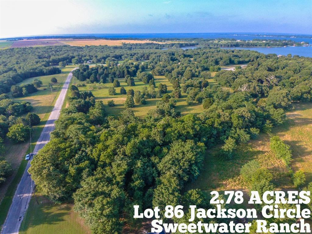 Lot 86 Jackson Circle, Kerens, TX 75144